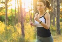 Bieganie - kiedy biegać, rano czy wieczorem