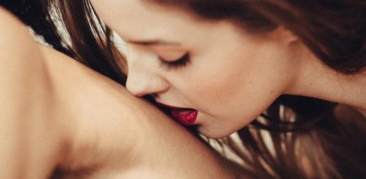 Seks bez stosunku - 10 pomysłów na seks bez stosunku