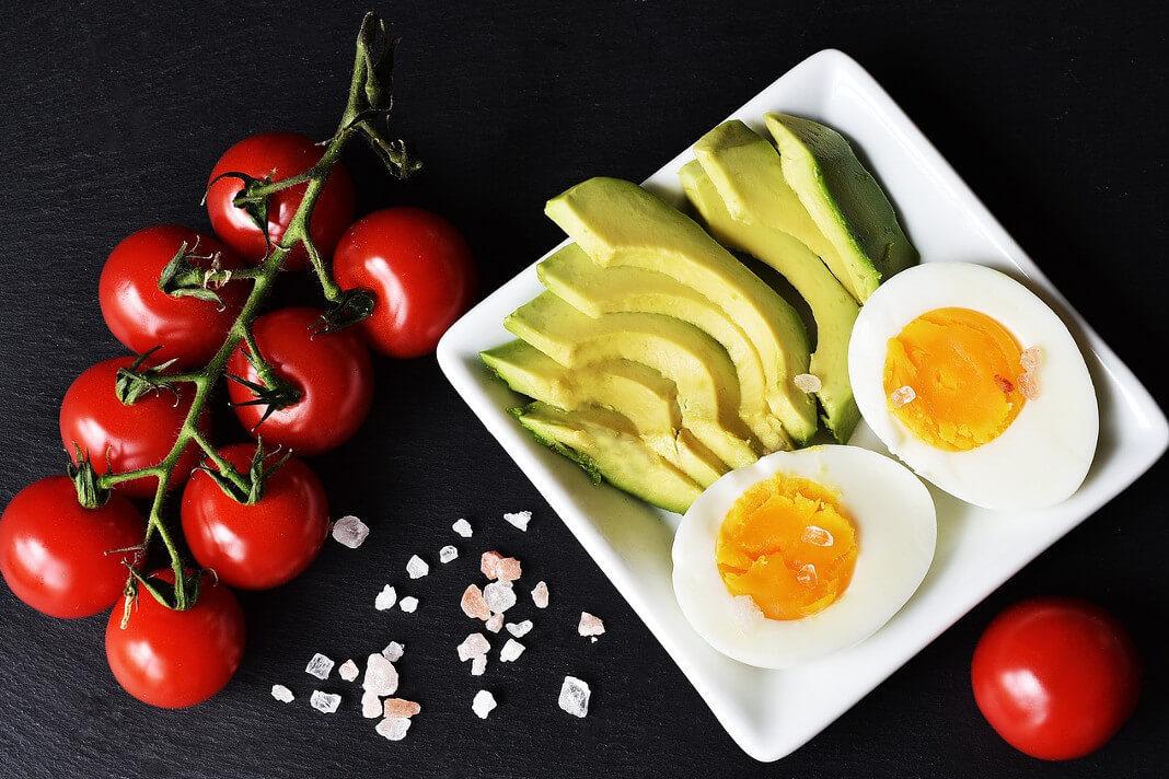 Zdrowe odżywianie - najważniejsze zasady zdrowego odżywiania