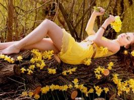 Jakich zabiegów kosmetycznych nie można wykonywać wiosną