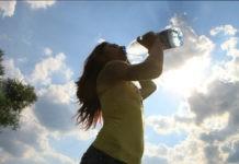 Zatrzymywanie się nadmiaru wody w organizmie