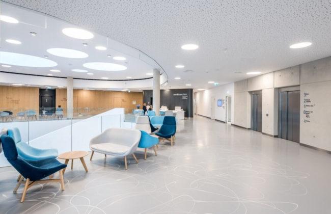 Wrocław - leczenie endometriozy w szpitalu
