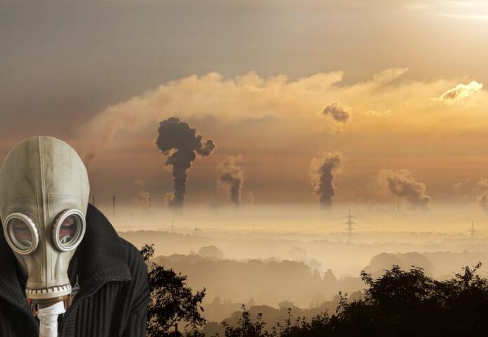 Smog - wpływ na nasze zdrowie